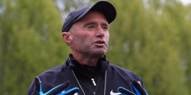 Alberto Salazar: Ukad to investigate British Nike Oregon Project athletes   BBC Sport