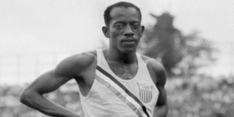 Harrison Dillard: Former Olympic 100m and 110m hurdles champion dies aged 96   BBC Sport