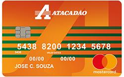 cartão-atacadão