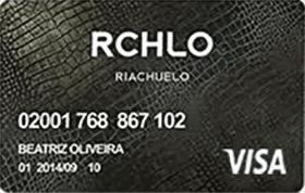 cartao-riachuelo-visa