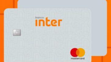 Cartão consignado Inter