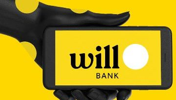 Conta digital Will Bank